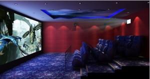 5D Cinema Theatres